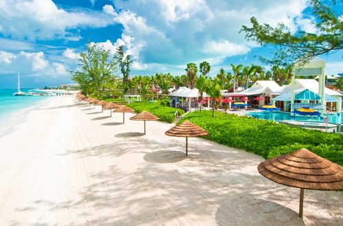 Luxury Travel Turks & Caicos