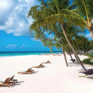Barbados viaggio a 5 stelle