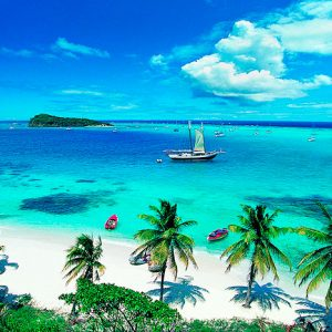 Vacanze a Grenada Caraibi a 5 stelle