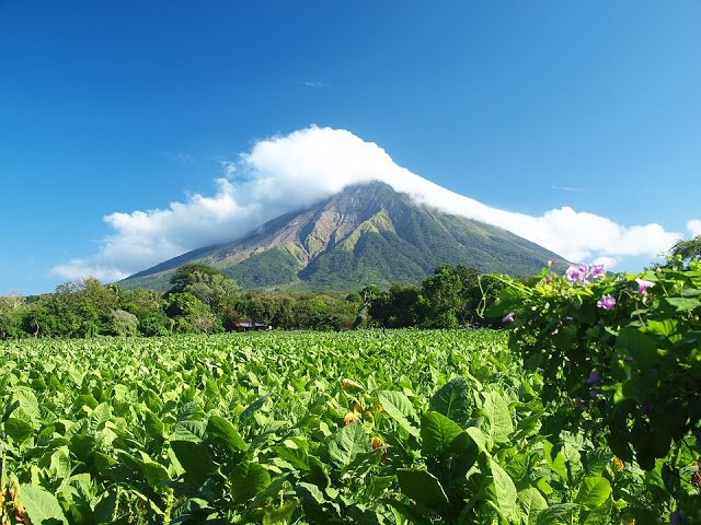 Nicaragua meta di turismo responsabile