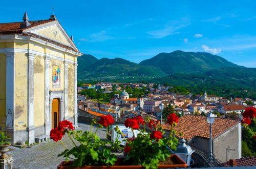 Vacanza relax in Basilicata