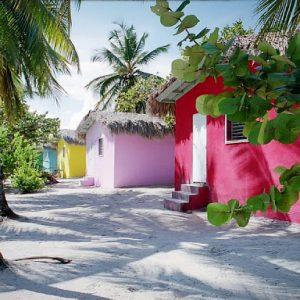 Seychelles viaggio sostenibile