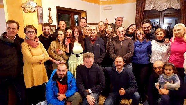 Gusto&Ciaspolatta a San Severino Lucano
