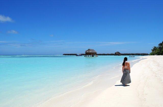 Maldive paradiso tra cammini e relax