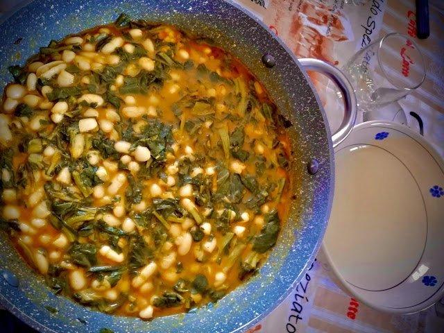 Calabria piatto tipico di mamma Grazia