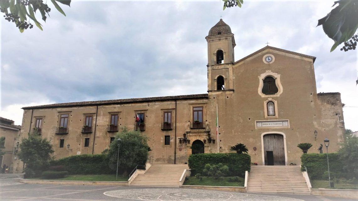 Scopriamo Altomonte con #mySUDstory ed Erminia