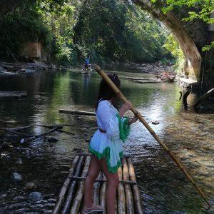 jamaica spiagge grand river