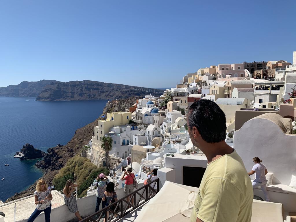 Cosa fare a Santorini