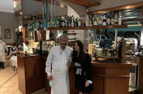 Tour tra cucina toscana e milanese