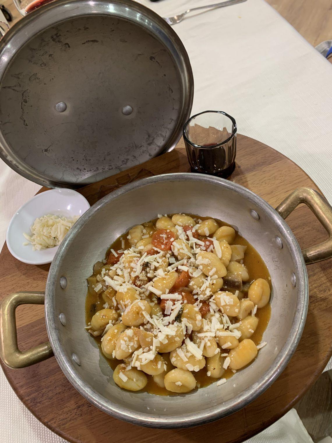 Dove mangiare in Basilicata