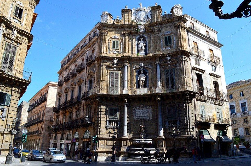 Palermo come muoversi